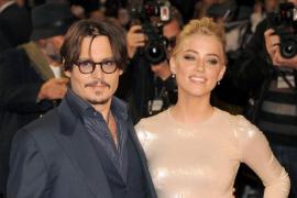 Amber Heard dona a obras de caridad los siete millones de dólares de su divorcio con Johnny Depp