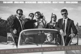 El cine Regio acogerá el estreno de 'Idò Mata'ls'