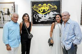 El cromático quite artístico de Palomo Linares
