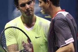 López sorprende a Nadal y jugará  la final de Bangkok contra Nieminen