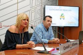Consum señala que desde 2014 el sector del rent a car en Balears ha recibido hasta 780 reclamaciones