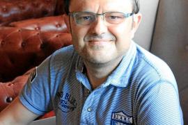 Vicent Ribas Tur: «El triatlón local está en un buen momento en todos los sentidos»