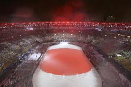 Clausura de Río de Janeiro 2016
