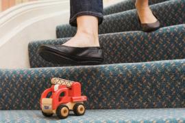 Consejos para evitar accidentes domésticos