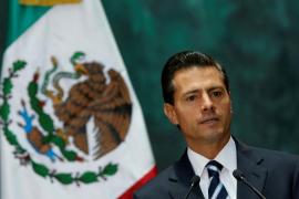 El presidente de México plagió parte de su tesis universitaria