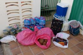 Nuevas denuncias en Formentera por venta ilegal y publicidad dinámica