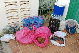 Nuevas denuncias por venta ambulante y publicidad dinámica en Formentera