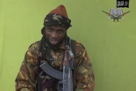 El Ejercito de Nigeria dice haber «herido de muerte» al líder de Boko Haram