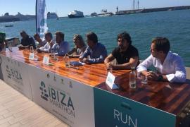 Ibiza tendrá su propio maratón con unos 3.000 participantes