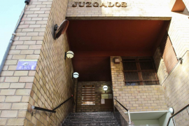 La Fiscalía pide 3 años de cárcel para un joven detenido en Sant Antoni por abusos sexuales