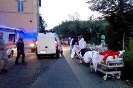 Al menos 38 muertos por un terremoto en el centro de Italia