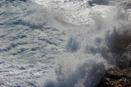 El 112 avisa de pequeñas variaciones marinas debido al terremoto que ha sacudido Italia