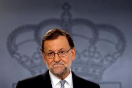 Rajoy, Sánchez y Rivera expresan su solidaridad con Italia