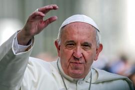 El Papa no pronuncia catequesis y pide rezar por las víctimas del seísmo