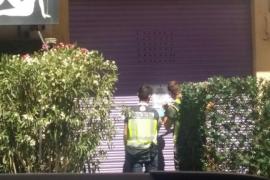 Al menos dos personas detenidas en una operación de la Policía Nacional contra la trata de blancas
