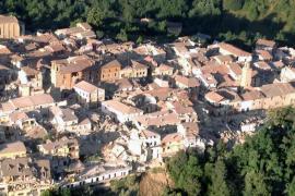 Amatrice y Accumoli, dos pueblos históricos con encanto y ahora en ruinas