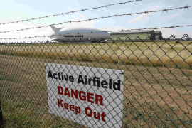 Se estrella la aeronave más grande del mundo en su segundo vuelo de prueba