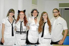 Un fin de semana dedicado a la cultura 'otaku' en Sant Antoni
