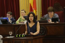 El PP acusa al Govern de falta de planificación con la renta social