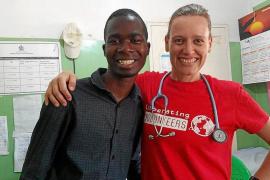 Ayuda ibicenca para uno de los países más pobres del mundo