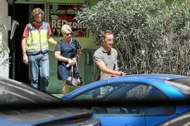Prisión sin fianza para los seis detenidos en Eivissa por crimen organizado