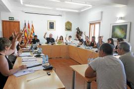 Formentera reclama la reforestación de s'Espalmador por los daños del incendio
