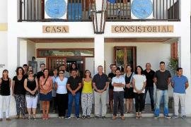 Minuto de silencio por las víctimas del terremoto en Italia