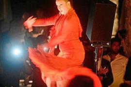 Paloma Fantova bailará el lunes en Destino Ibiza