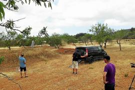 'La guia secreta de...' desembarcará en Tagomago con el piloto Dani Curreu