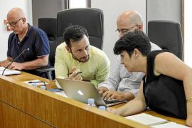 El portal de transparencia de Vila sólo incluye los gastos realizados en época del PP