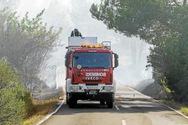 El Consell prevé la mancomunidad del servicio de bomberos ya esté operativa en el año 2018