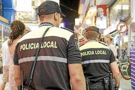 Nueve identificados en un operativo contra los hurtos en el West