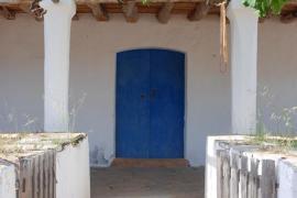 Formentera elabora un estudio sobre la arquitectura tradicional
