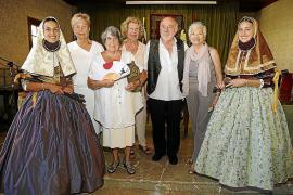 Lluís Castaldo, nuevo Hijo Ilustre de Sóller