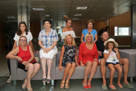 La Moda Adlib y la artesanía de Ibiza viajan de la mano a París
