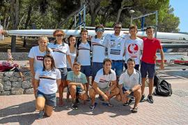 Los deportistas del CN Sant Antoni obtienen seis títulos autonómicos
