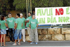 El acuerdo entre el PP y Ciudadanos recupera el modelo trilingüe de Bauzá