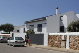 Empeora el estado del padre acuchillado por su hijo en Menorca