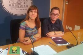 """Podemos critica la """"improvisación y autocomplacencia"""" del Govern en turismo"""