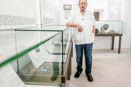 Nito Verdera: «Me gustaría que fuera un toque de gloria para Eivissa»