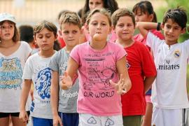 Sant Agustí se convierte en el pueblo de 'Nunca Jamás'