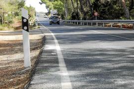 Una conductora da positivo por drogas tras atropellar de muerte a una mujer en Sant Carles