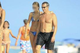 El ruso que no quiere bañistas en «sus» terrazas y enamoró a Naomi Campbell