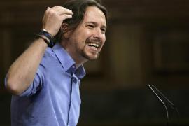 Iglesias carga duramente contra Rajoy y exige a Sánchez que intente un gobierno alternativo