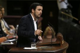 """Garzón acusa a Rajoy de liderar una """"organización corrupta"""""""