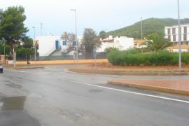 El PSOE insiste en mejorar la seguridad vial en la carretera de Es Canar
