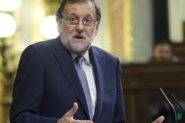 El Congreso dice no a la investidura de Mariano Rajoy