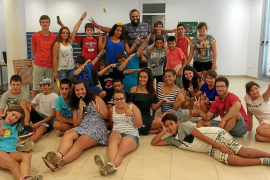 Jornadas de puertas abiertas y juegos en Sant Antoni