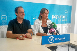El PP de Vila ve negocios detrás de los cambios en el puerto y acusa a Ruiz de «oscurantismo»