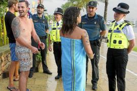 Aída Alcaraz carga contra la Delegación del Gobierno por la falta de guardias civiles